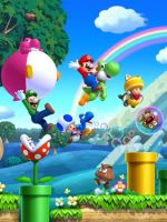 Alle Infos zu New Super Mario Bros. U (Switch,Wii_U)