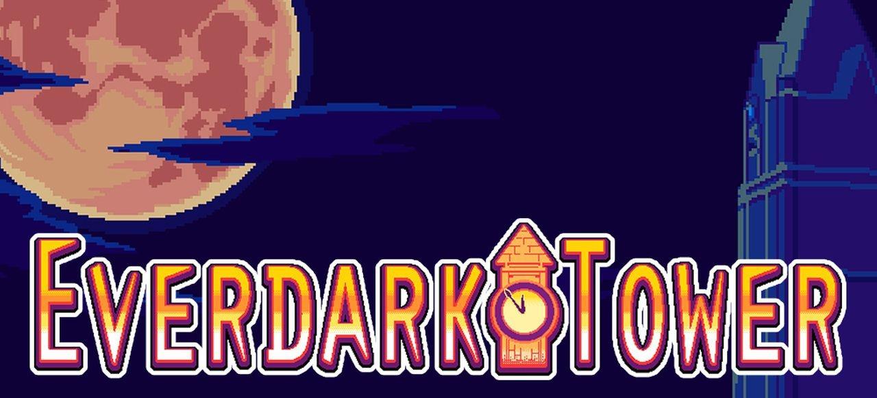 Everdark Tower (Rollenspiel) von Kemco