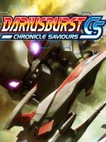 Alle Infos zu Dariusburst Chronicle Saviours (PC,PlayStation4)