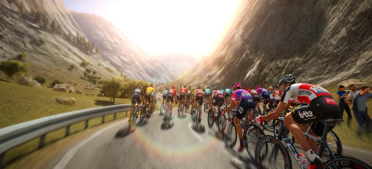 Tour de France 2020 () von Cyanide Studio