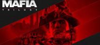 Mafia Trilogy: Entwicklung der Trilogie für PC, PS4, Stadia und Xbox One bestätigt