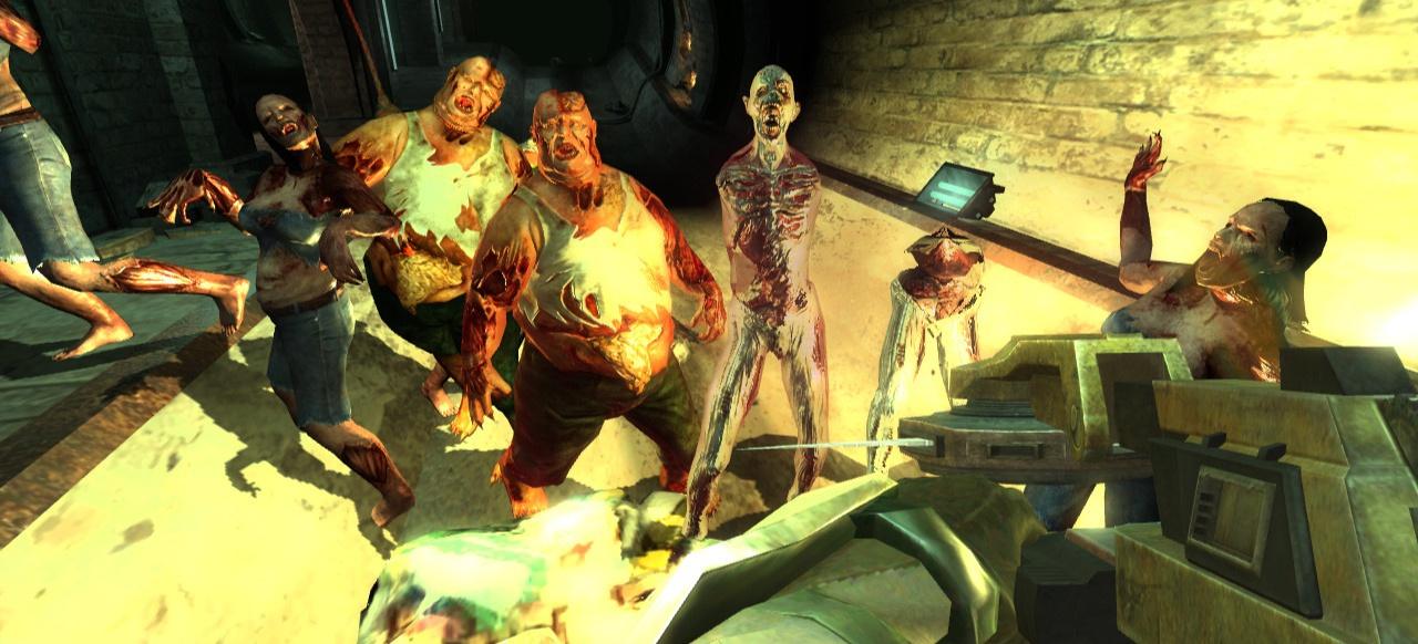 Hellgate: London (Rollenspiel) von Namco / EA