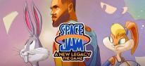 Space Jam: A New Legacy - The Game: Klassische Prügel-Action mit LeBron James und den Looney Tunes im Anmarsch