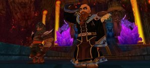 Screenshot zu Download von Runes of Magic