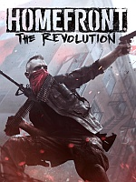 Alle Infos zu Homefront: The Revolution (PlayStation4)