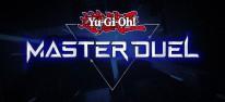 Yu-Gi-Oh! Master Duel: Der Startschuss für die digitalen Kartenduelle fällt im Winter