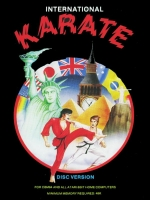 Alle Infos zu International Karate (Spielkultur)