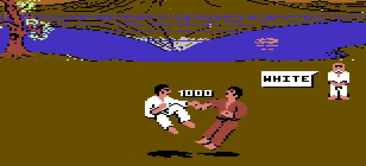 International Karate (Sport) von System 3