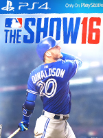 Alle Infos zu MLB The Show 16 (PlayStation3,PlayStation4)