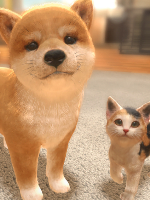 Alle Infos zu Little Friends: Dogs & Cats (Switch)