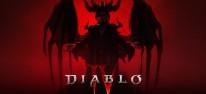 """Diablo 4: Gerüchte: Neustart der Reihe, weitere Klassen und """"Game as a Service""""; Diablo 2 Remaster gestrichen"""