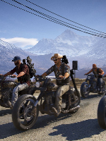 Alle Infos zu Ghost Recon Wildlands: Narco Road (PC,PlayStation4,XboxOne)