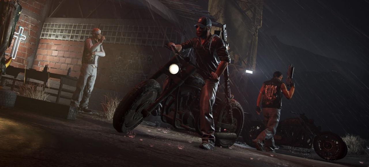 Ghost Recon Wildlands: Narco Road (Shooter) von Ubisoft