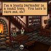 Alle Infos zu Quest For Infamy (PC)