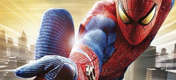 The Amazing Spider-Man (Action-Adventure) von Activision