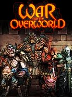 Alle Infos zu War for the Overworld (PC)