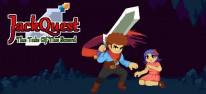 JackQuest: The Tale of the Sword: Fantasy-Action-Plattformer für PS4, Xbox One, Switch und PC erschienen