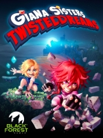 Alle Infos zu Giana Sisters: Twisted Dreams (PlayStation3)