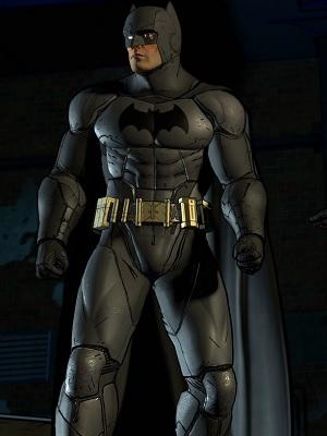 Alle Infos zu Batman: The Telltale Series -  Episode 2: Children of Arkham (360,PC,PlayStation3,PlayStation4,XboxOne)