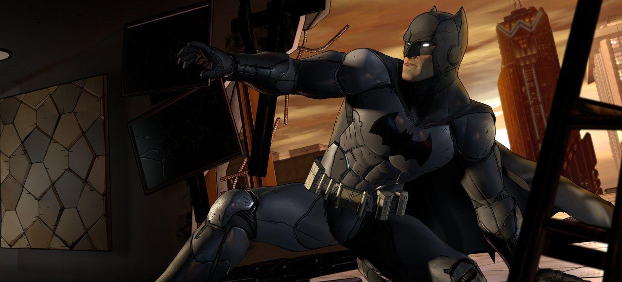 Batman: The Telltale Series -  Episode 2: Children of Arkham (Adventure) von Warner Bros. Interactive Entertainment