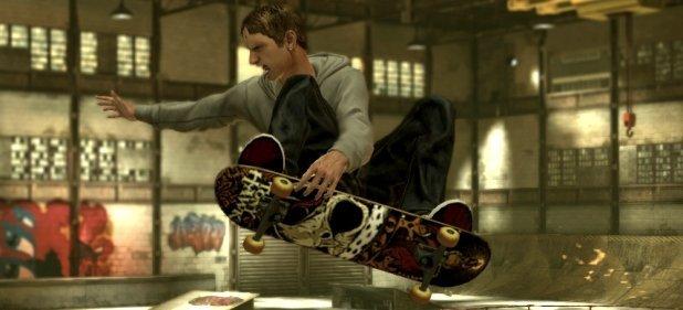 Tony Hawk's Pro Skater HD (Sport) von Activision Blizzard