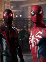 Alle Infos zu Marvel's Spider-Man 2 (PlayStation5)