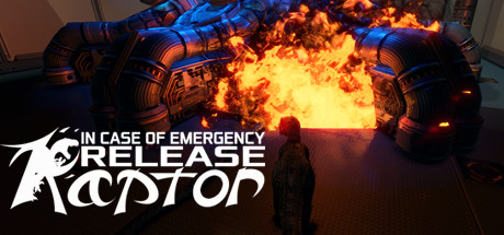 Alle Infos zu In Case of Emergency, Release Raptor (PC)