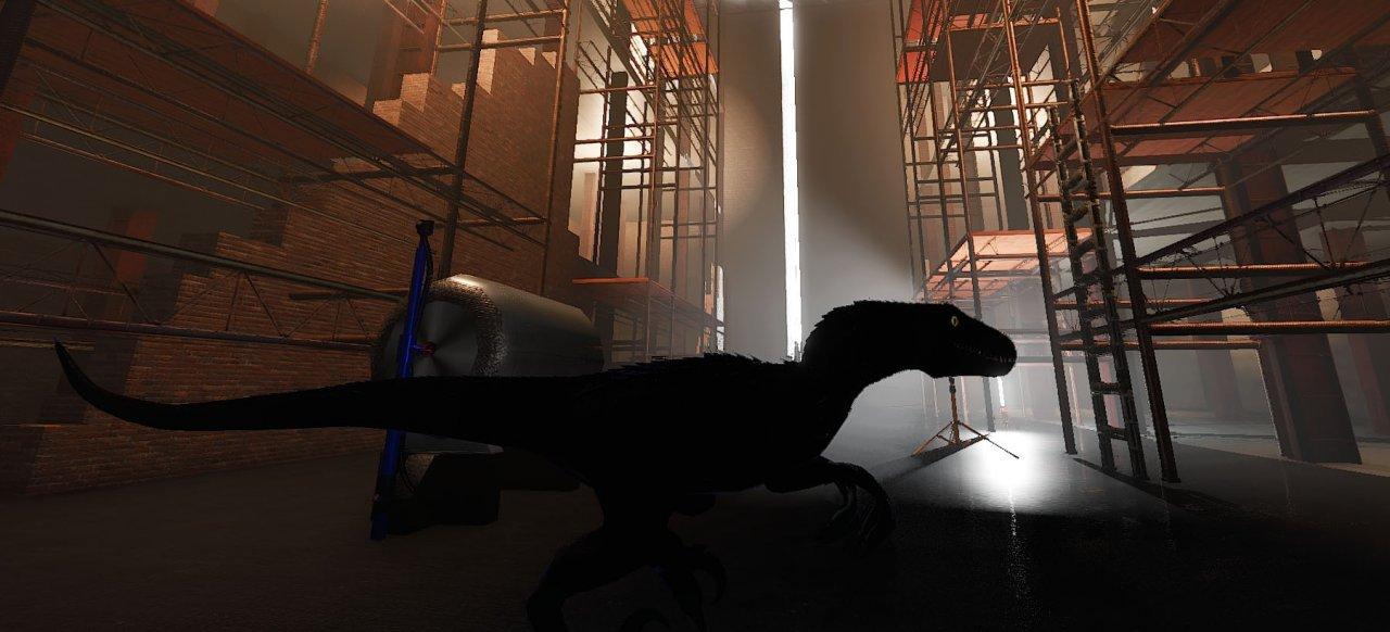 In Case of Emergency, Release Raptor (Arcade-Action) von
