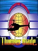 Alle Infos zu 3D Thunder Blade (3DS)
