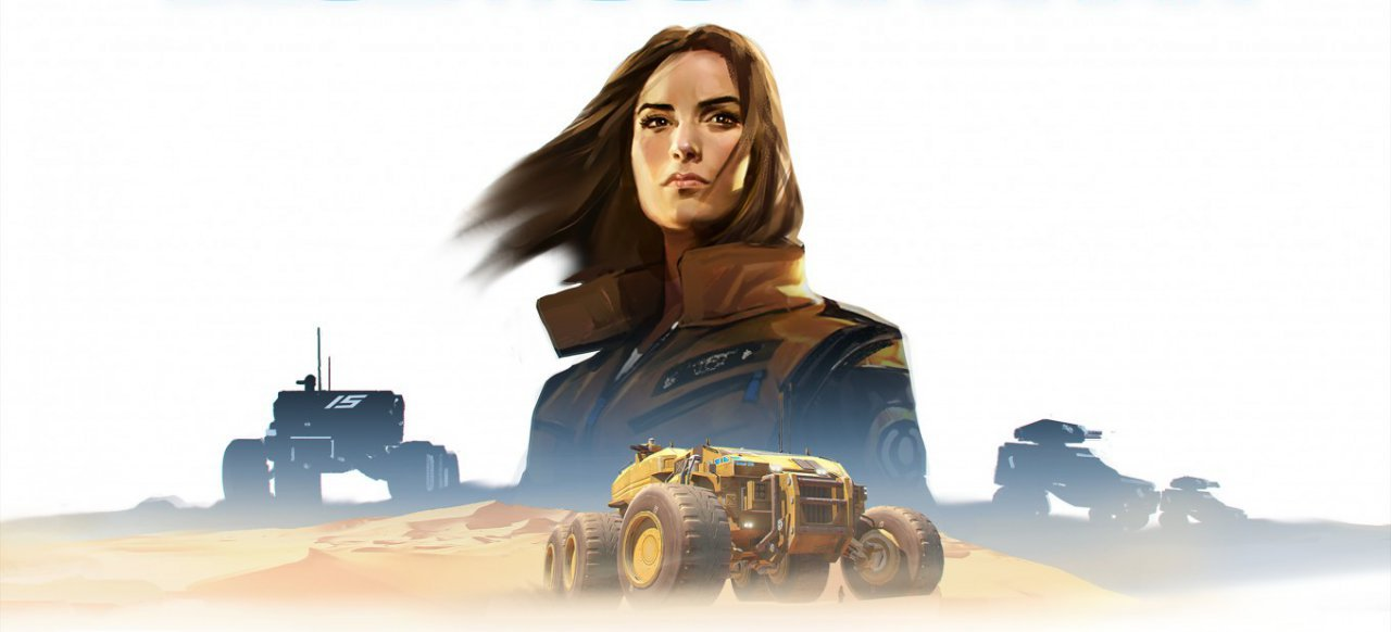 Homeworld: Deserts of Kharak (Taktik & Strategie) von Gearbox Software
