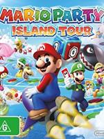 Alle Infos zu Mario Party: Island Tour (3DS)