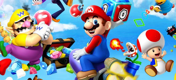Mario Party: Island Tour (Musik & Party) von Nintendo