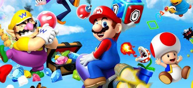 Mario Party: Island Tour (Geschicklichkeit) von Nintendo