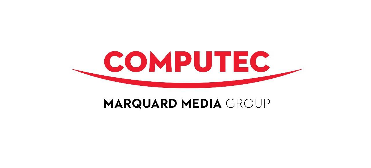 Computec Media (Unternehmen) von Marquard-Media-Gruppe