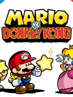 Alle Infos zu Mario vs. Donkey Kong: Tipping Stars (3DS,Wii_U)
