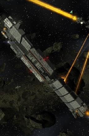 Alle Infos zu Nexus: The Jupiter Incident (PC)