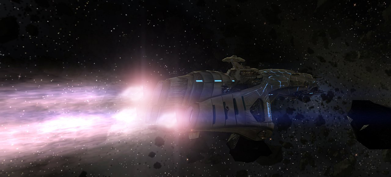 Nexus: The Jupiter Incident (Strategie) von Vivendi Universal Games