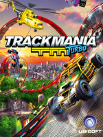 Alle Infos zu Trackmania Turbo (PlayStation4)