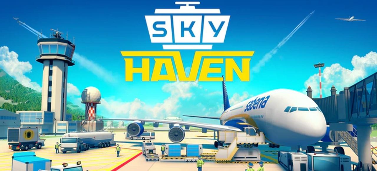 Sky Haven (Simulation) von Real Welders