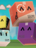 Alle Infos zu Pile Up! Box by Box (PC,PlayStation4,Switch,XboxOne)