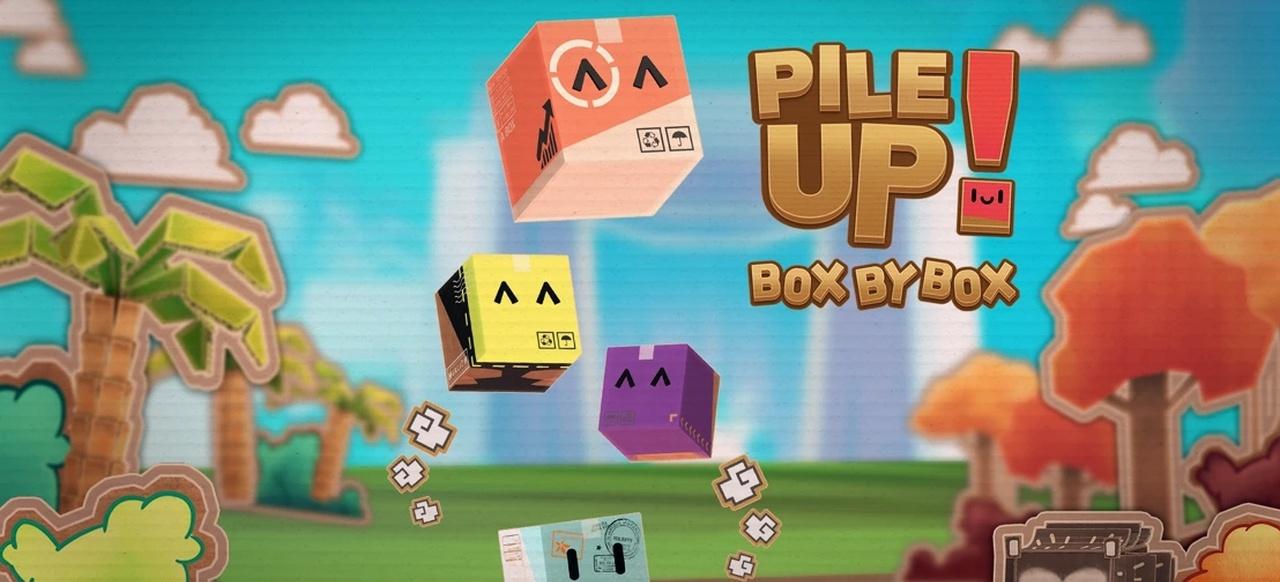 Pile Up! (Geschicklichkeit) von HandyGames