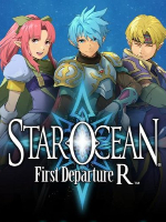 Alle Infos zu Star Ocean: First Departure R (PlayStation4,Switch)