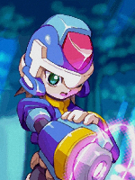 Alle Infos zu MegaMan Zero/ZX Legacy Collection (PC,PlayStation4,Switch,XboxOne)