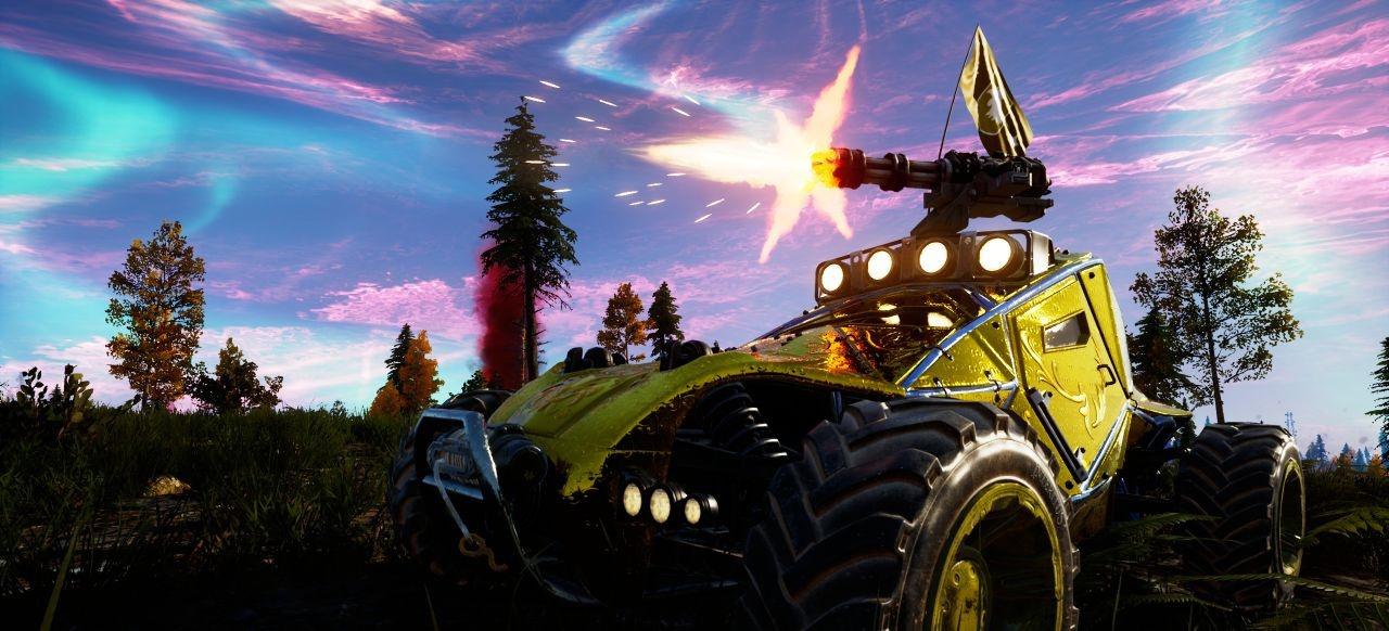 notmycar (Rennspiel) von Skybound Games