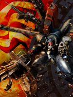 Alle Infos zu Metal Wolf Chaos XD (PC,PlayStation4,XboxOne)