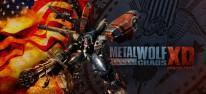 Metal Wolf Chaos XD: Animierter Trailer zum (morgigen) Verkaufsstart