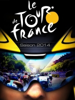 Alle Infos zu Le Tour de France 2014 (360,PlayStation3,PlayStation4)