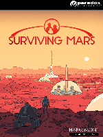 Alle Infos zu Surviving Mars (Linux,Mac,PC,PlayStation4,XboxOne)