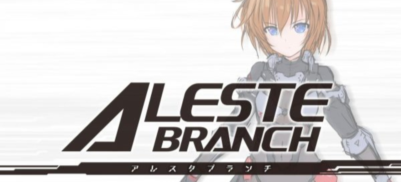 Aleste Branch (Action) von M2