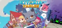 Kitaria Fables: Tierisches Rollenspielabenteuer im Anmarsch